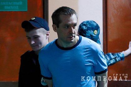 Дело бывшего полковника-миллиардера Захарченко направили в суд