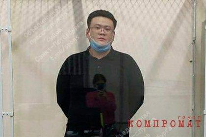 К раскрытой в Петербурге китайской триаде оказался причастен адвокат