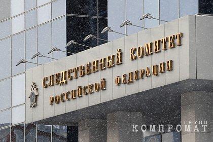 СК возбудил дело из-за призывов к несовершеннолетним выйти на акцию 23 января