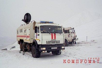 В ряде российских районов ввели режим ЧС из-за землетрясения