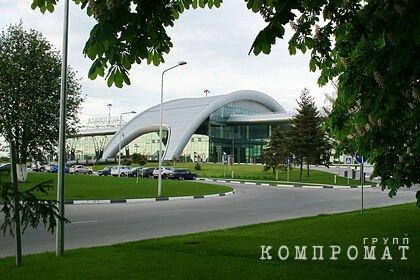 В российском регионе объяснили госзакупку на обслуживание VIP-зала аэропорта