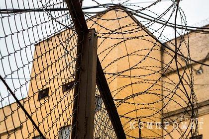 В российской тюремной больнице заточкой убили заключенного