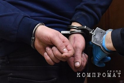 Задержан бывший вице-губернатор Ульяновской области