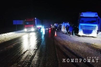 Число погибших в ДТП в Самарской области увеличилось