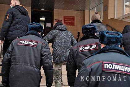 Генпрокуратура предупредила об ответственности за участие в акциях 31 января