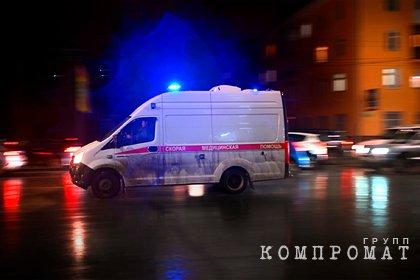 ФСБ и МВД помешали школьницам совершить групповой суицид в Петербурге