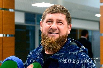 Кадыров объявил о разгроме бандподполья в Чечне