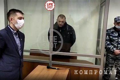 Сына генерала посадили за смертельное ДТП с российскими школьниками