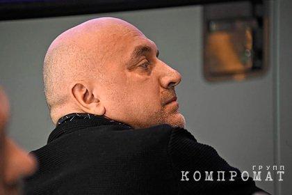 Прилепин объяснил объединение своей партии со «Справедливой Россией»