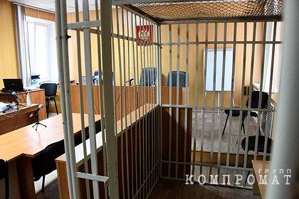 Россиянина приговорили к семи годам колонии за госизмену