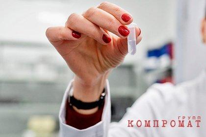 Россиянин набросился на медсестру во время взятия мазка на коронавирус