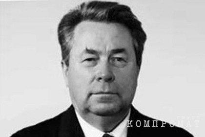 Умер бывший губернатор Камчатки
