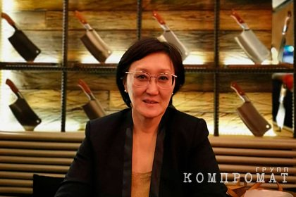 Уволившаяся мэр Якутска рассказала о борьбе с онкологическим заболеванием