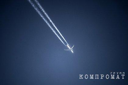 Начались поиски пропавшего c радаров пассажирского самолета