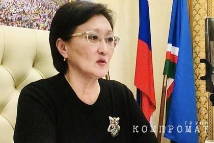 Раскрыта новая должность мэра Якутска после отставки