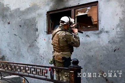 Раскрыты детали ликвидации банды последнего амира Чечни