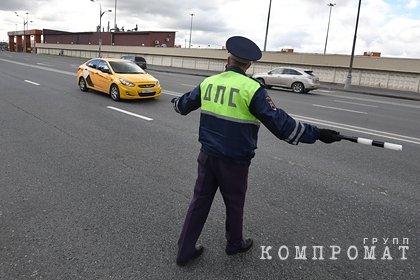 В Москве уволили главу ГИБДД Юрия Дроганова