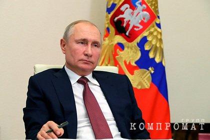 Путин заявил о возможности снятия ограничений по коронавирусу