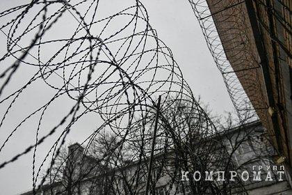 Обвиняемого в педофилии нашли мертвым в московском СИЗО