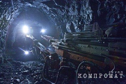 Один человек погиб при обрушении на шахте в Кузбассе