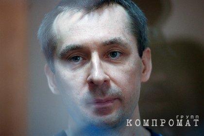 Бывший полковник-миллиардер Захарченко вернулся в СИЗО