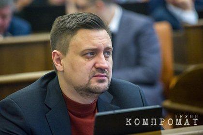 Красноярского депутата арестовали по делу о трехмиллионной взятке