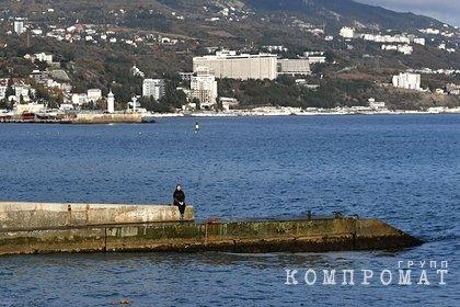 Крым защитят от санкций по-особому