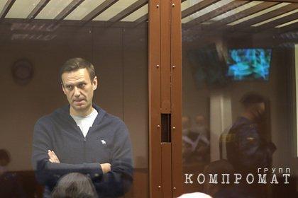 Лингвист в суде подтвердила оскорбление ветерана Навальным