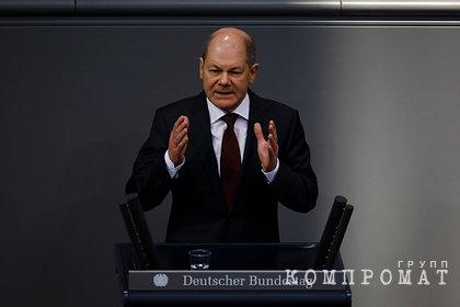 В Госдуме приветствовали позицию вице-канцлера ФРГ по «Северному потоку-2»