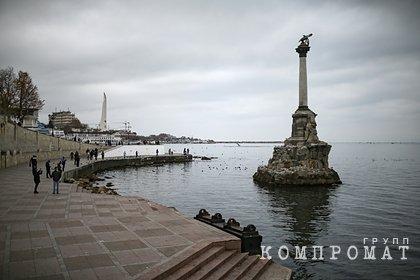 В Крыму ответили на призыв Кравчука провести референдум по статусу полуострова