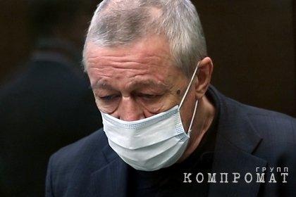 Ефремов написал Добровинскому письмо с извинениями