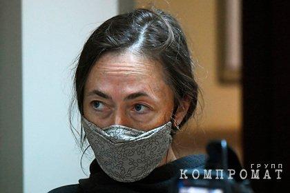 Жену Ефремова вызвали на допрос