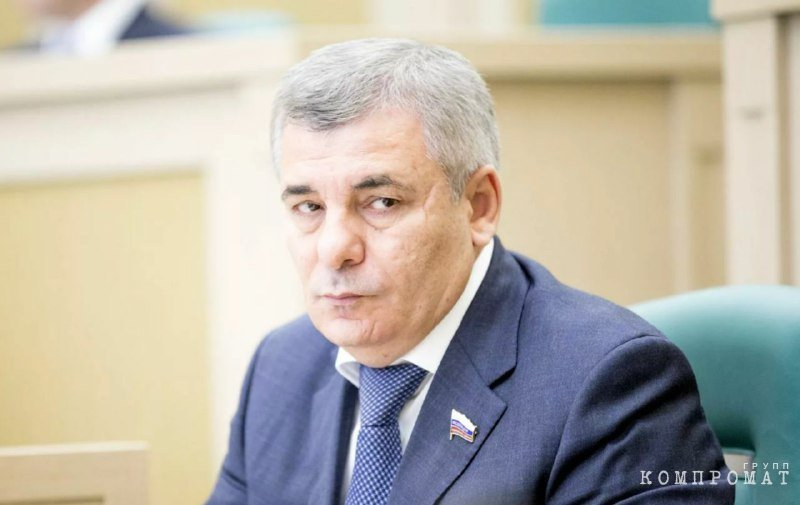 Сенатор Каноков «завоевывает» рынки при помощи олигарха Нисанова?