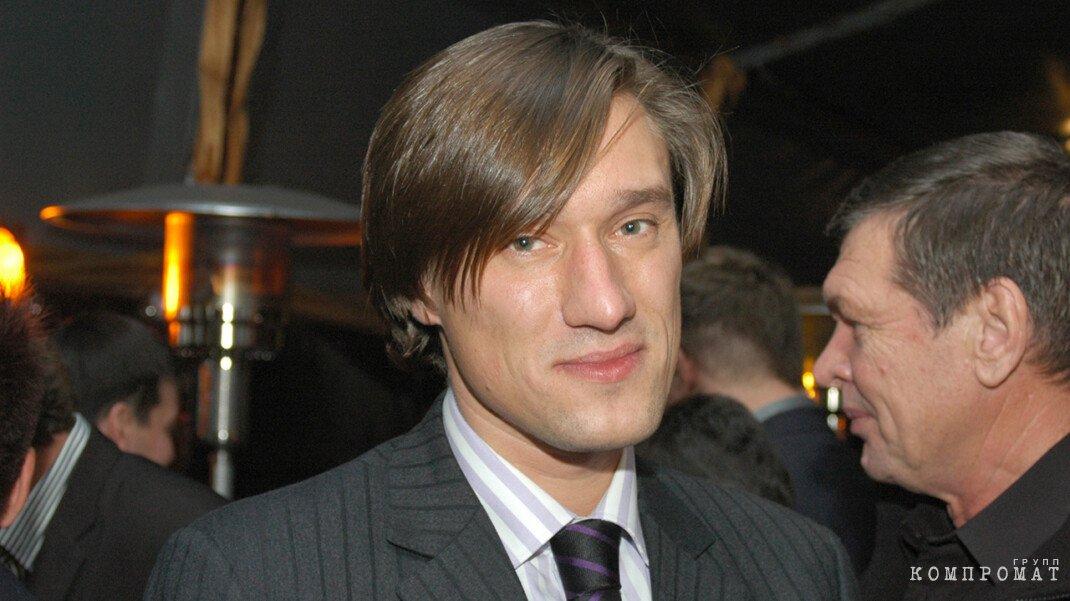 Сын спикера Совета Федерации Сергей Матвиенко займётся укладкой газопроводов. Ему поможет сын вице-премьера
