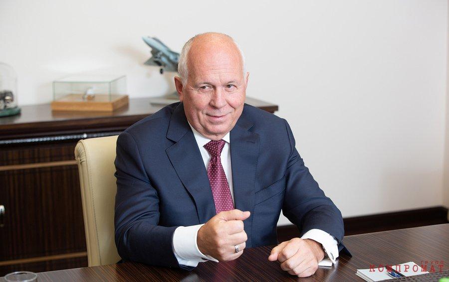 Как Сергей Чемезов «сорит» государственными деньгами?