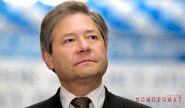 Экс-министр связи Леонид Рейман оказался совладельцем виллы во Франции и элитных бизнес-центров в России