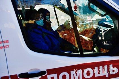 Автобус с пассажирами сорвался в обрыв в Чечне