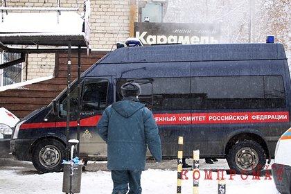 Двух росгвардейцев заподозрили в убийстве бывшего главы села в Дагестане