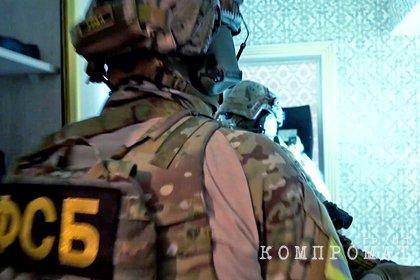 ФСБ задержала отпустивших за вознаграждение наркоторговца полицейских