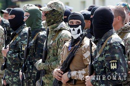 Кремль заявил о риске военных действий в Донбассе после санкций СНБО