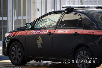 Майор ФСБ покончил с собой в Москве