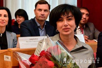 Мэр столицы Крыма ушла в отставку
