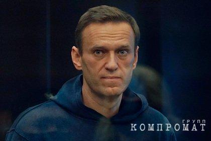Навальный и внук ветерана устроили перепалку в суде