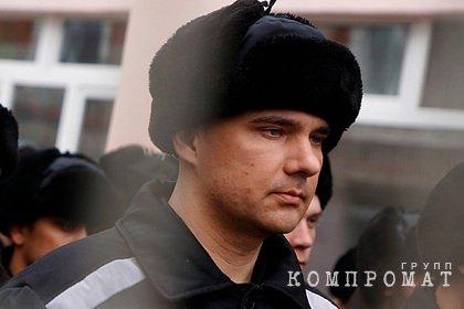 Суд отказался досрочно освободить убившего жену-модель россиянина