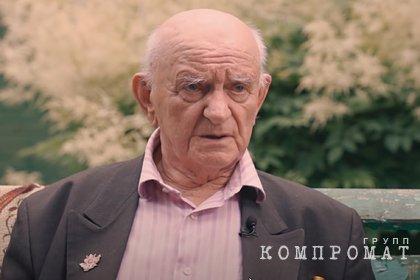 Потерпевший ветеран по делу Навального поучаствует в заседании по видеосвязи