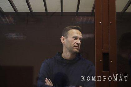 Прокурор огласил фабулу обвинения Навального в клевете против ветерана