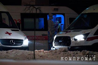 Три московские школьницы одновременно попытались покончить с собой