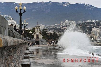 В Крыму рассказали о нежелании западных дипломатов посетить полуостров