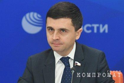 В России отреагировали на отказ США признавать Крым российским