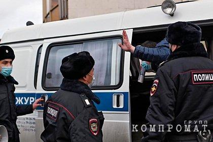 В российском городе полиция раскрыла 100 процентов изнасилований и хулиганств